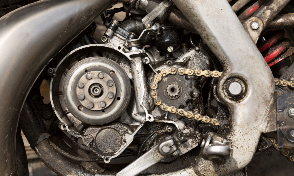 3 Advantages Of Buying Used Replacement Parts For Your Motorcycle