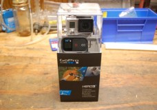 Unboxing GoPro Hero3+ Black Edition Camera
