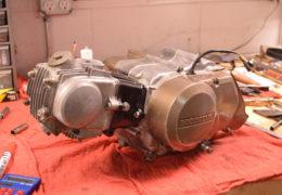 how to honda z50r xr50r crf50f engine rebuild 1968 2015 \u2013 how to Honda Z50 Oil Pump Diagram