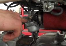How-To: Carburetor Idle & Pilot Screw Adjustment Honda XR70