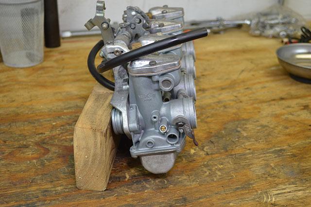 How-To: CB350 CB400 CB500 CB550 Carburetor Rebuild – How-To