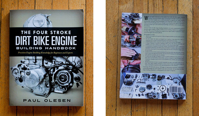books on building car engines