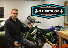 Product Review: The Four Stroke Dirt Bike Engine Building Handbook