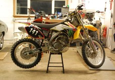 How-To: Jet a 4 Stroke Dirt Bike