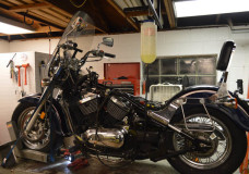 How-To: Kawasaki Vulcan VN800 carburetor clean & rebuild 1995-2006