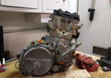 How-To: KTM 450 505 SX-F Top & Bottom Engine Rebuild 2007-2012